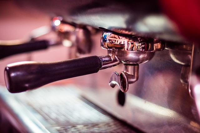 Hoe te genieten van een goede kop gastronomische koffie