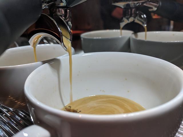Koffie - de verslavende stimulans