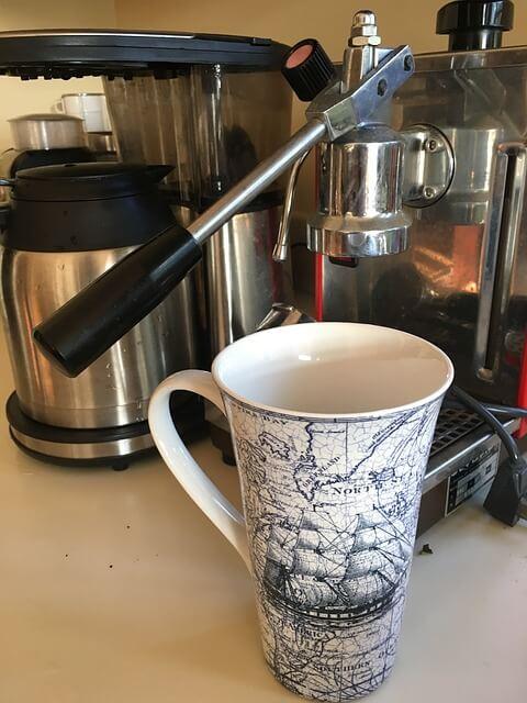 De kracht van koffiebranders