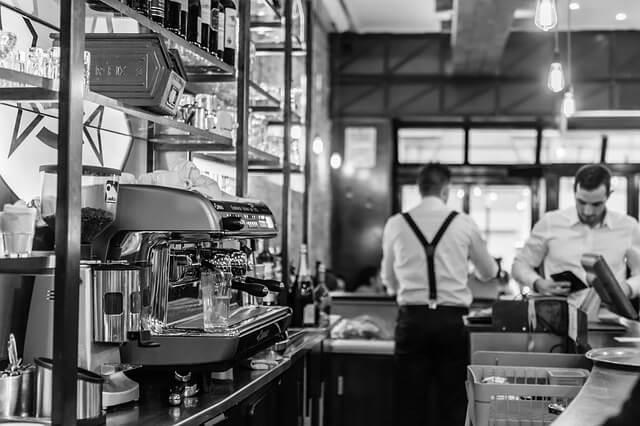 Koffiefranchises: om te bezitten of niet om te bezitten