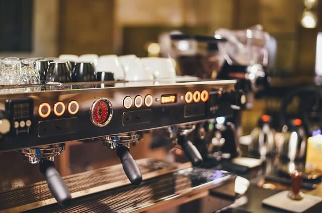 Zoek naar het juiste koffiezetapparaat