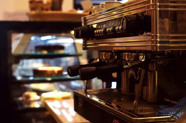 Stijlgids voor koffiezetapparaat