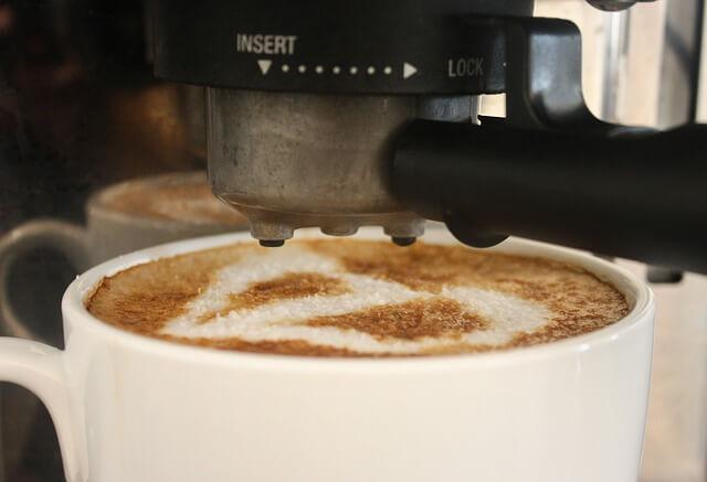 Ongebruikelijke toepassingen voor koffiemachines
