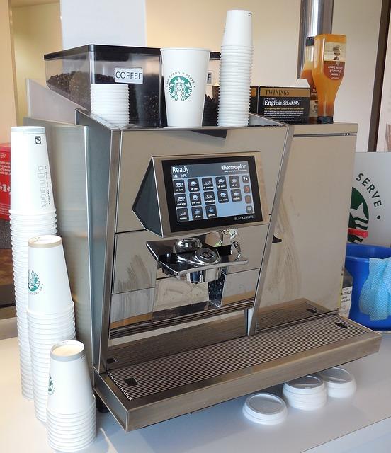 Hoe selecteer je een koffieboonmolen