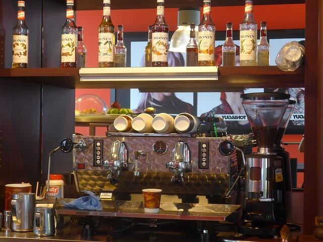 Er is een heleboel dat je doen met koffie afgezien van een cappuccino